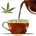 Marijuana-Tea