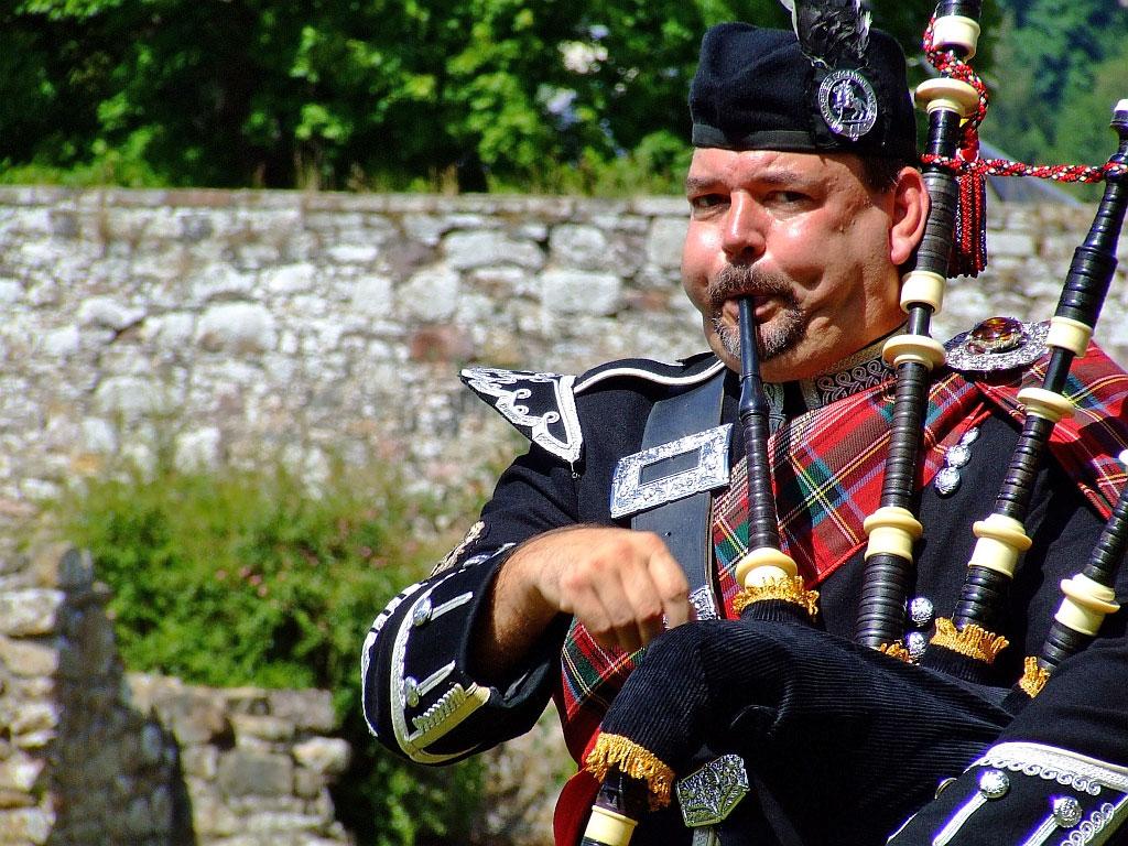 1510s in Scotland
