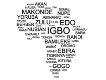 From Amharic To Zulu Bogus To Zombie The Languages And
