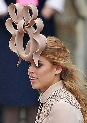 Forget Pharoah  what about the fascinating fascinator  « Etymology ... 1856fe946ef