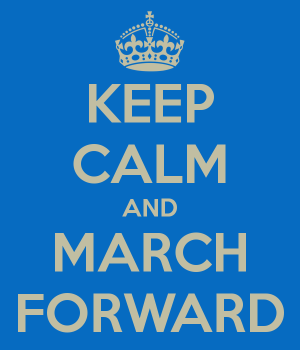 marchforward